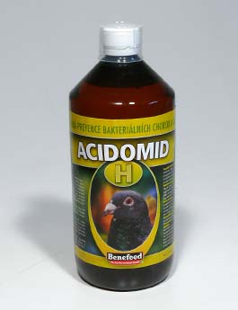Acidomid H 500ml