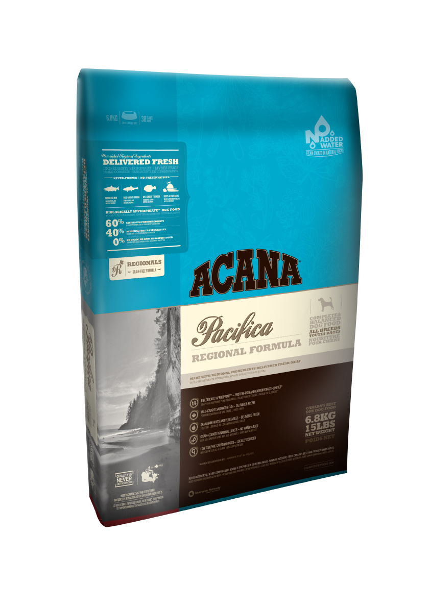 Acana Pacifica Dog 6,8kg plus DOPRAVA ZDARMA!