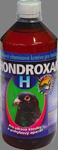 Chondroxan H 500ml pro holuby