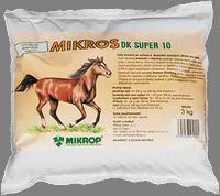 Mikros DK Super 10, 3kg