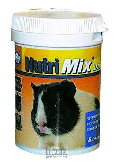 Nutri Mix DH drobní hlodavci 70g