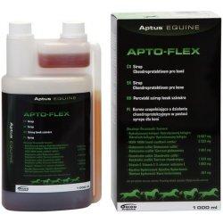 Aptus Apto Flex Equine VET sirup 1000ml plus DOPRAVA ZDARMA!