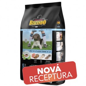 Belcando Junior Lamb/Rice 15kg