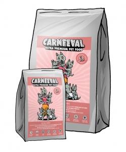 Carneeval Active Puppy 6kg plus SLEVA PRO STÁLÉ ZÁKAZNÍKY