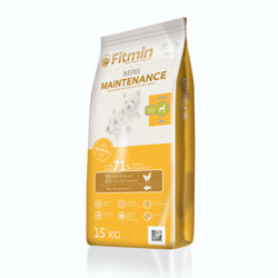 Fitmin Mini Maintenance 1,5kg