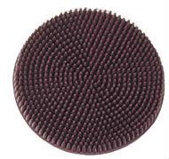 Kartáč Salon gumový kulatý