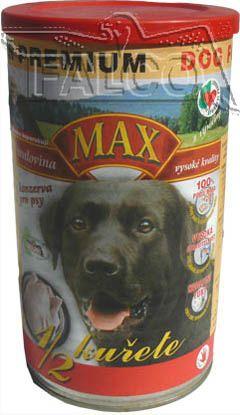 MAX 1/2 Kuřete 1200g