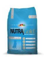 Nutra Gold Senior 15kg plus DOPRAVA ZDARMA!