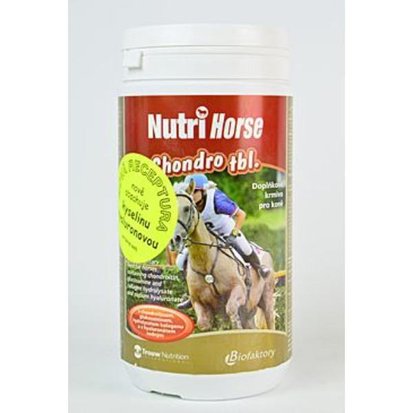 Nutri Horse Chondro pro koně 1kg