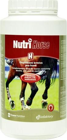 Nutri Horse H pro koně 1kg