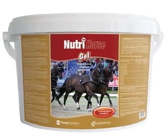 Nutri Horse Gel 1kg