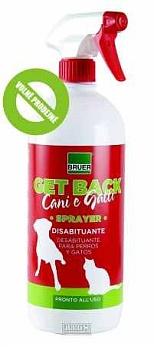 Ue. Get Back Spray odpuzovač psů a koček 750ml