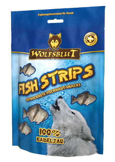 Fish Strips Kabeljau 100g