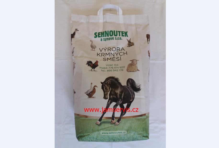 KKV krmivo pro králíky 25kg
