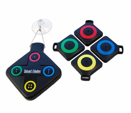 SmartFinder lokátor v3