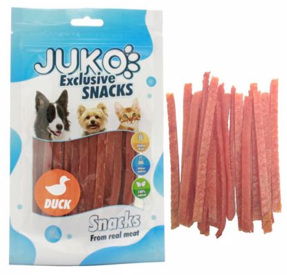 Snack Duck Strips 70g