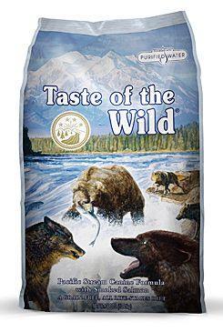 Taste of the Wild Pacific Stream 13kg plus DÁREK a DOPRAVA ZDARMA!