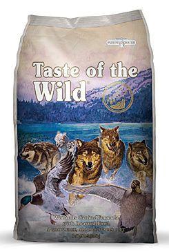 Taste of the Wetlands Wild Fowl 13kg plus DÁREK a DOPRAVA ZDARMA!