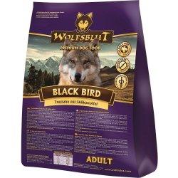 Wolfsblut Black Bird 15kg plus DOPRAVA ZDARMA!